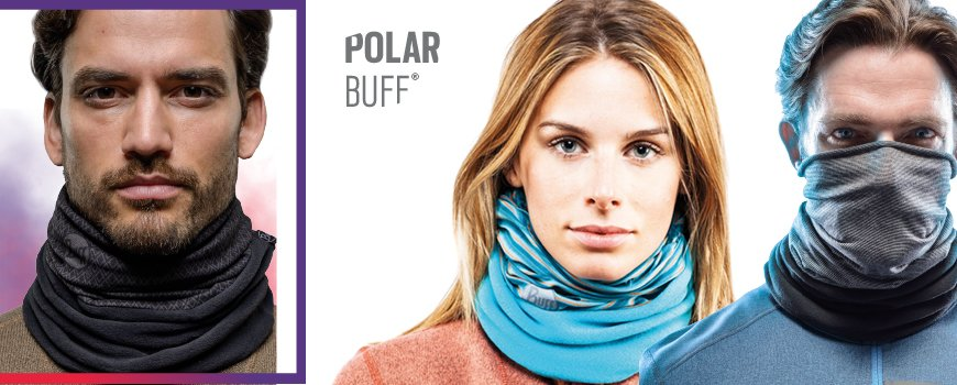 Polar Buff