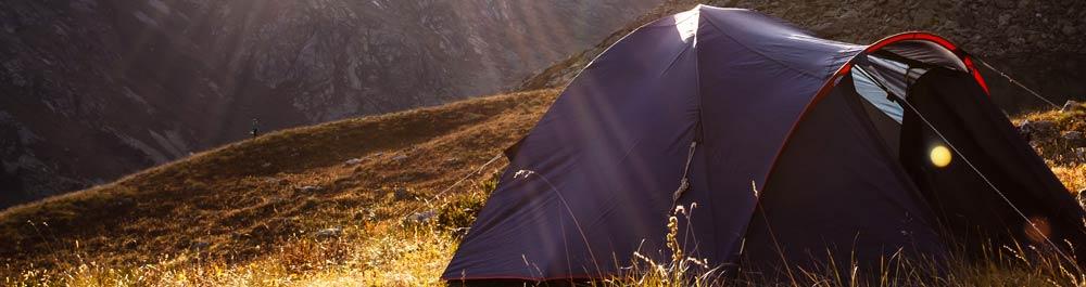 loap çadır