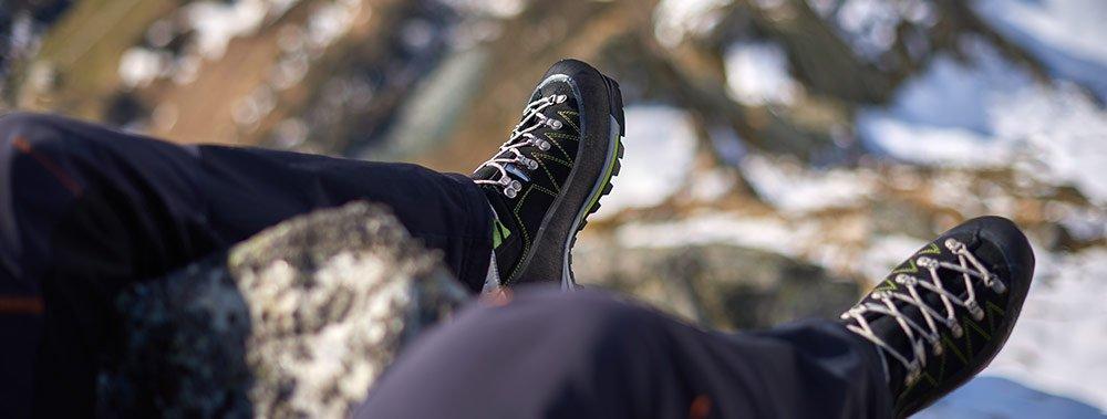 Asolo Su geçirmez Ayakkabı