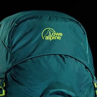 Lowe Alpine Genişleyen Kapasite